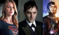 Nuevos detalles de Supergirl, Gotham y Legends of Tomorrow