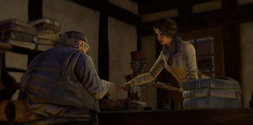 Syberia 3 incluirá los juegos anteriores en su versión de PC