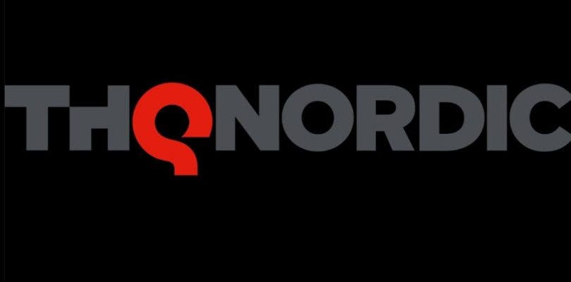 THQ Nordic es el nuevo nombre de Nordic Games