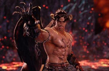 Tekken 7 explaya sus modalidades y mecánicas en un nuevo vídeo