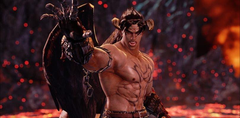Tekken 7 luce un nuevo tráiler en el Tokyo Game Show