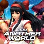 El equipo Another World se presenta en The King of Fighters XIV