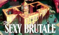 The Sexy Brutale - portada