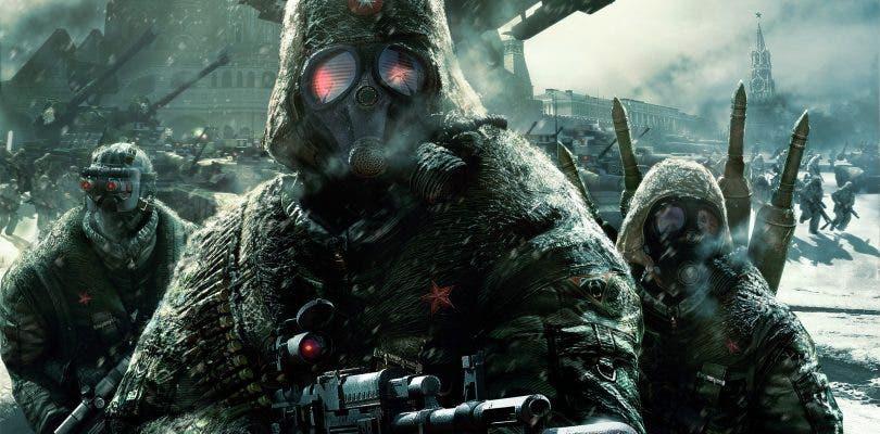 Tom Clancy's EndWar para PS3 es gratis durante este mes