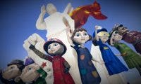 The Tomorrow Children estrena tráiler de lanzamiento