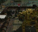 Warhammer 40000: Sanctus Reach