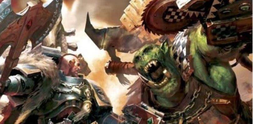 Impresiones: Warhammer 40,000: Sanctus Reach