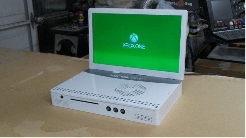 Xbook One S