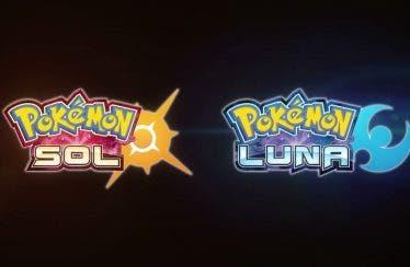 Nuevo tráiler de Pokémon Sol/Luna