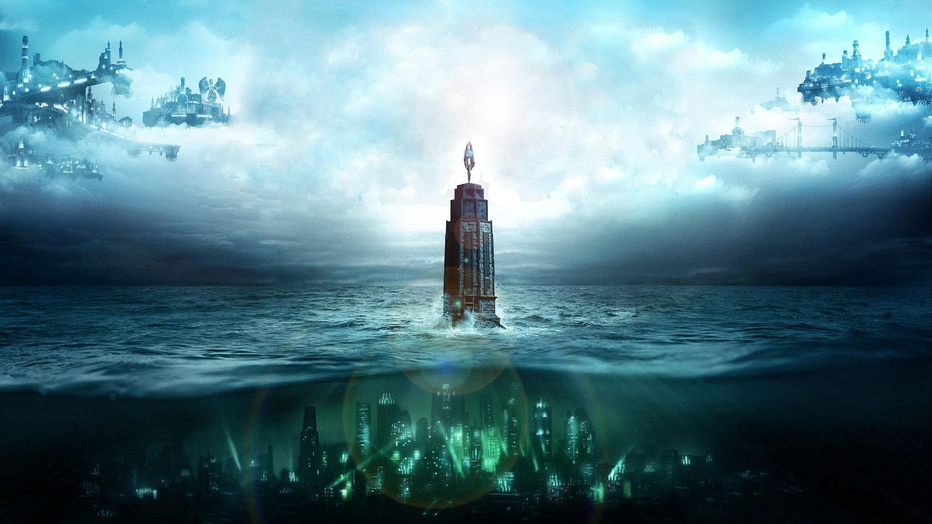 Imagen de Nuevo tráiler de BioShock: The Collection