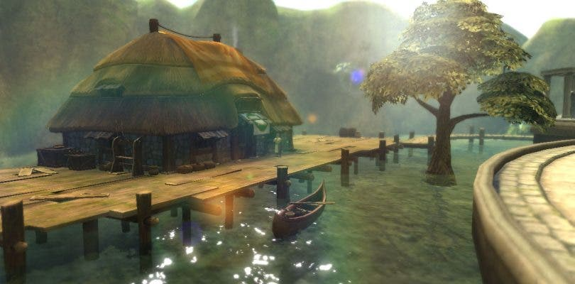 Microsoft vuelve a confirmar que Blue Dragon llegará a Xbox One