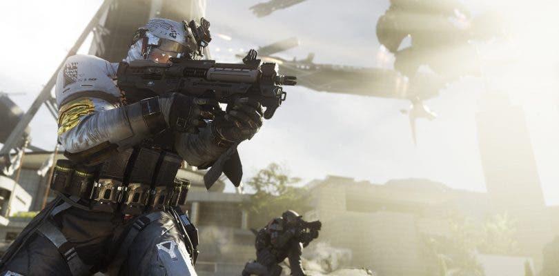 La beta de Call of Duty: Infinite Warfare comienza con problemas