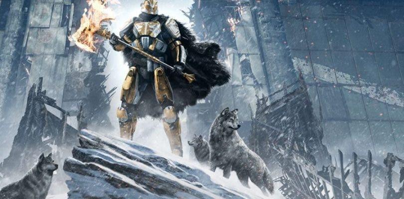 Nuevo tráiler de Destiny: Rise of Iron