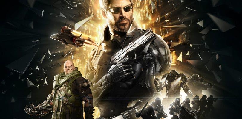 Los creadores de los últimos Deus Ex enfatizarán el apartado online