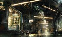 Ya disponible el parche 1.03 de Deus Ex: Mankind Divided en PS4