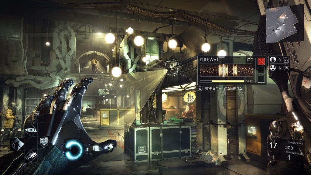 deus ex mankind divided pirateo remoto