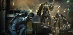 Eidos insiste en que Deus Ex y Thief, aunque vivas, no son prioridad