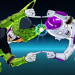 Dragon Ball Fusions se muestra en un nuevo tráiler