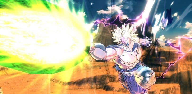 Ya disponible el tráiler del TGS de Dragon Ball Xenoverse 2