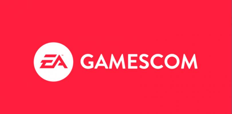Sigue con nosotros la retransmisión de EA de la Gamescom