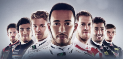 Pon a prueba tu suerte y apúntate a la beta de F1 2017