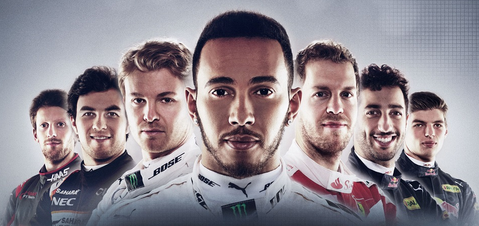 Imagen de Pon a prueba tu suerte y apúntate a la beta de F1 2017