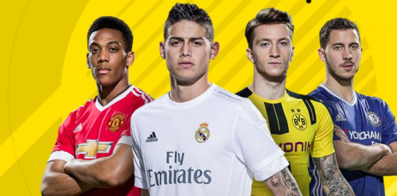 Cristiano Ronaldo será el mejor jugador de FIFA 17