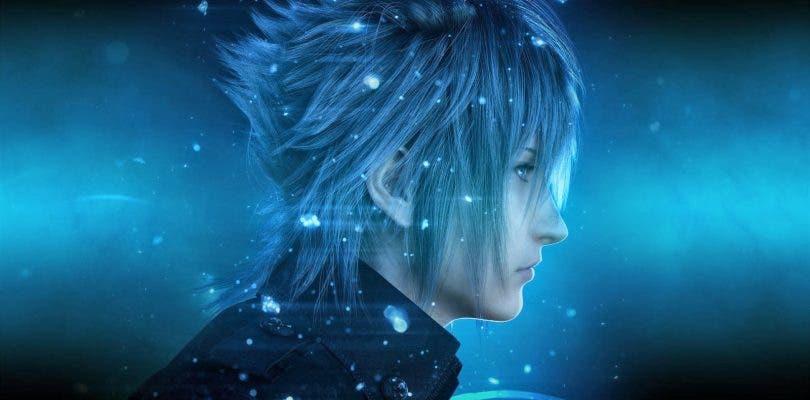 El director de arte de Final Fantasy XV deja Square Enix