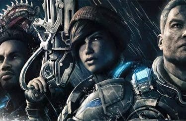 Gears of War 4 para PC se deja ver en 4K durante la Gamescom