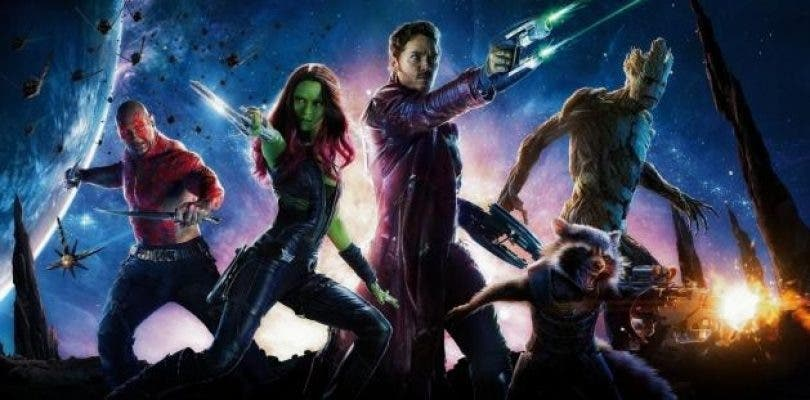 Nuevo arte conceptual de Guardians of the Galaxy Vol. 2
