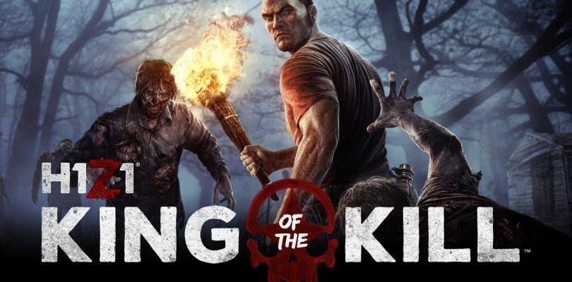 Pausado el desarrollo de H1Z1: King of the Kill en consolas