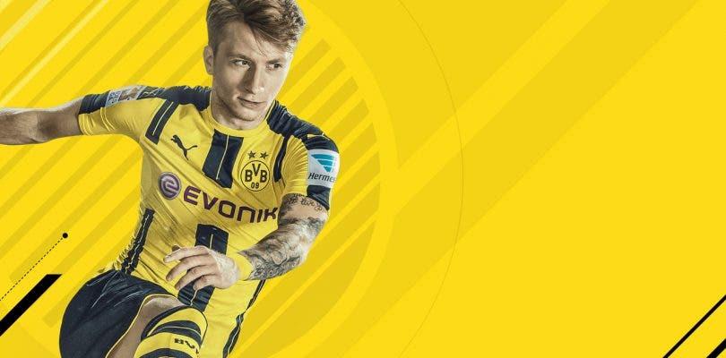 FIFA 17 presenta interesantes novedades en la Gamescom