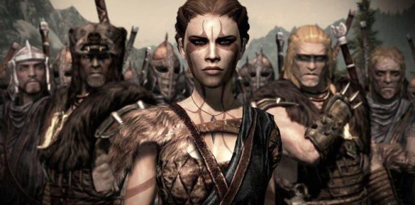 The Elder Scrolls VI será presentado poco antes de su lanzamiento