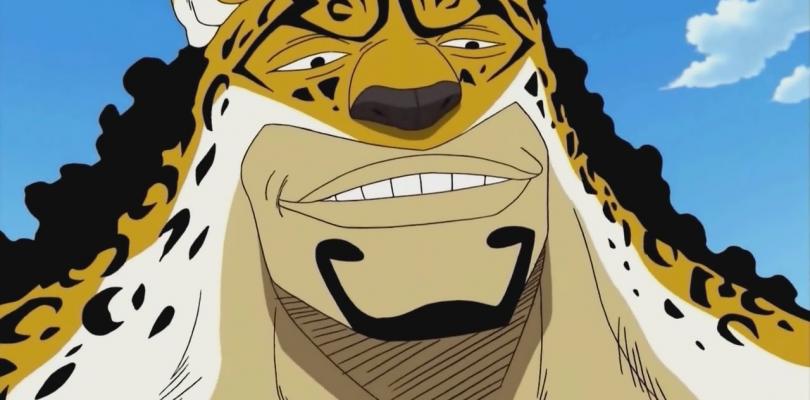 One Piece: Great Pirate Colosseum confirma nuevo personaje