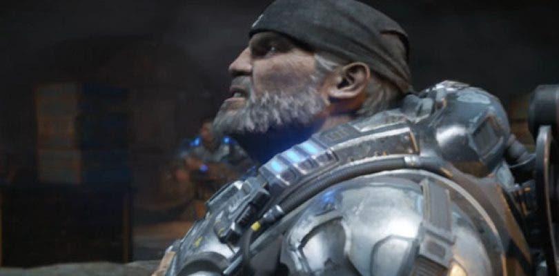 Nuevo vídeo de la campaña de Gears of War 4