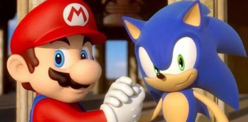 """Yuji Naka: """"Quiero un juego de acción de Mario y Sonic"""""""