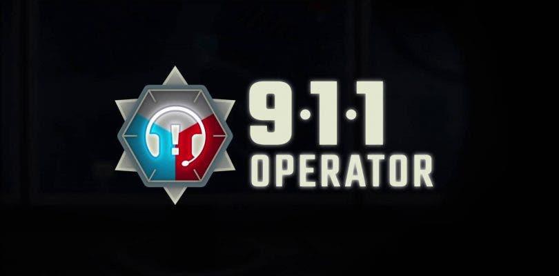 911 Operator, ponte en la piel de un operador de emergencias