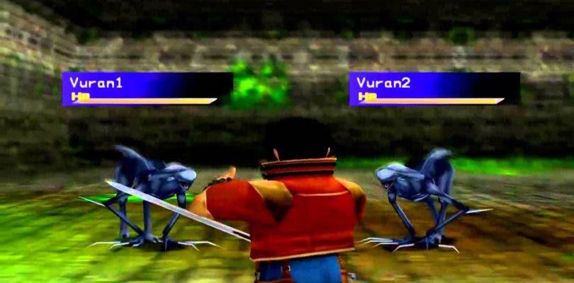Dos JRPG de PS2 registrados para PlayStation 4 en Europa