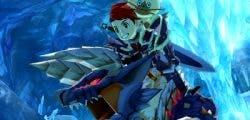 Se muestran más características de Monster Hunter Stories