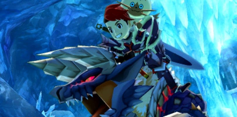 Capcom muestra un nuevo vídeo de Monster Hunter Stories