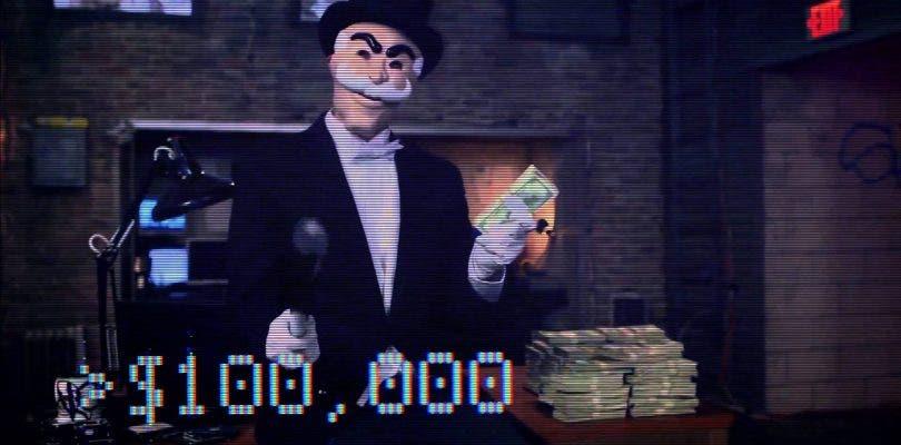 Telltale presenta el videojuego para móviles de Mr. Robot