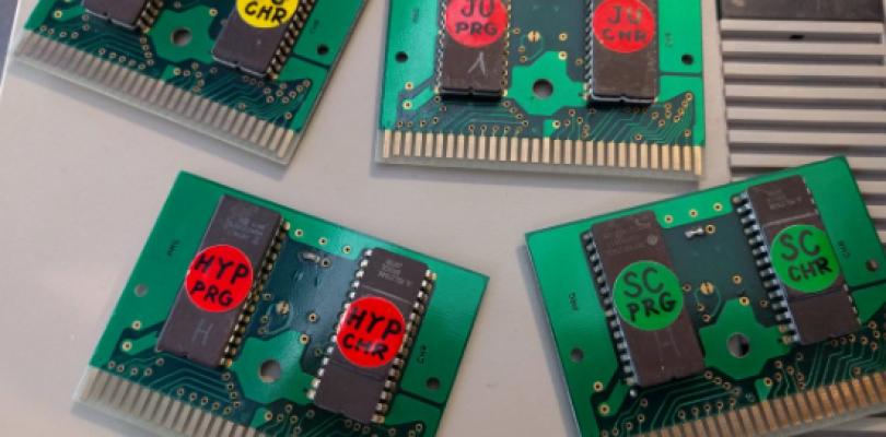 Hallado el primer código de videojuego realizado por Iwata