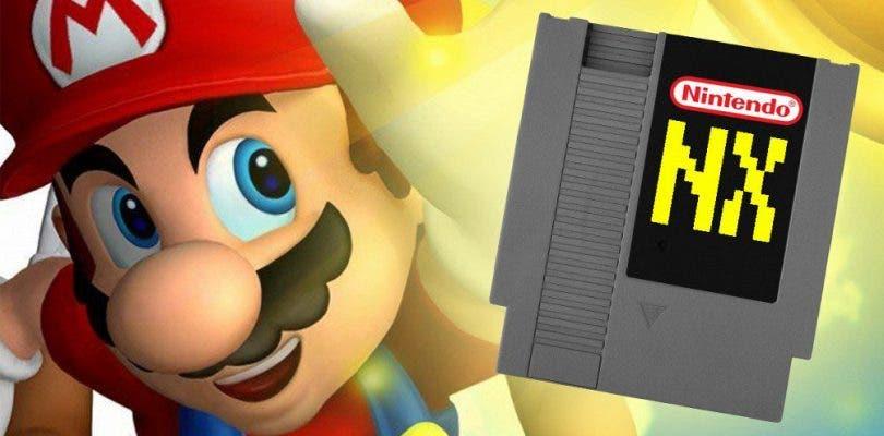 Más indicios sobre el uso de cartuchos en Nintendo NX