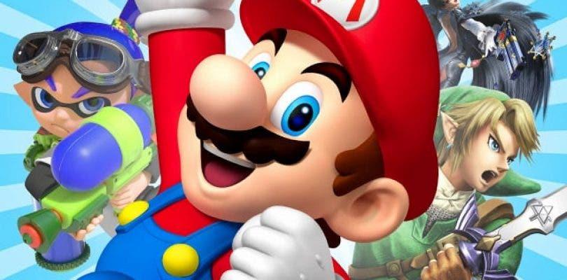 Super Nintendo World será el parque de atracciones de Nintendo
