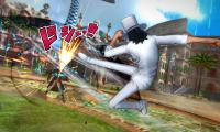 El próximo DLC de One Piece: Burning Blood se muestra en imágenes