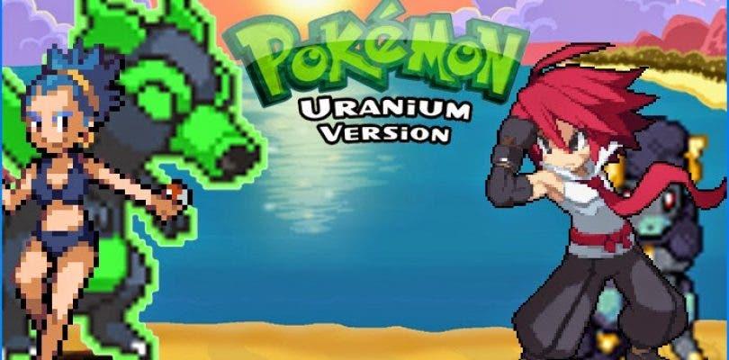 Los creadores de Pokémon Uranium borran los enlaces de descarga
