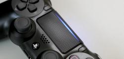 La PlayStation 4 Slim introduce un nuevo modelo de Dualshock 4