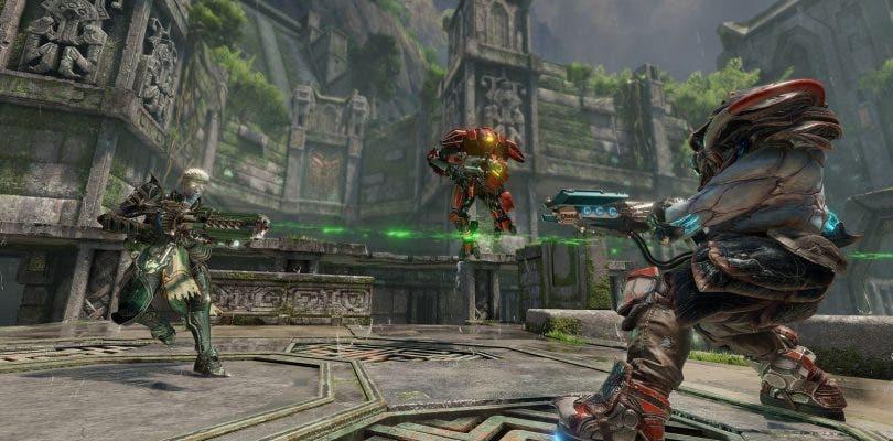 Xbox Scorpio y PS4 Neo no harán que Quake Champions salga de PC
