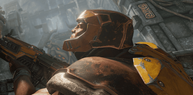 Quake Champions contará con un torneo en la QuakeCon 2017
