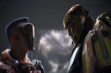 Quake Champions estrena nuevo campeón, mapa y más
